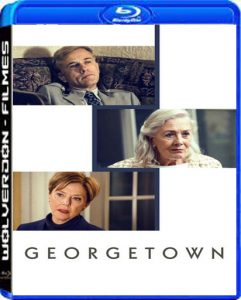O Crime de Georgetown Torrent (2021) Dual Áudio / Dublado WEB-DL 720p – Download