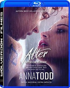After – Depois da Verdade Torrent (2021) Dual Áudio / Dublado BluRay 1080p – Download