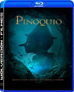 Pinóquio Torrent (2021) Dual Áudio 5.1 / Dublado BluRay 1080p FULL HD – Download