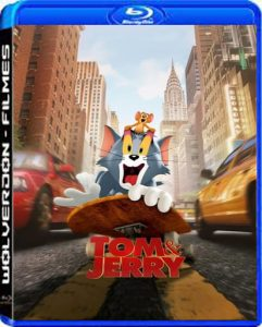 Tom e Jerry – O Filme Torrent (2021) Dublado Oficial e Legendado WEB-DL 720p | 1080p | 2160p 4K – Download
