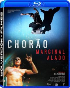 Chorão: Marginal Alado Torrent (2021) Nacional 1080p WEB-DL – Download