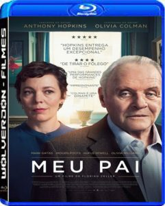 Meu Pai Torrent (2021) Dual Áudio 5.1 / Dublado WEB-DL 1080p – Download