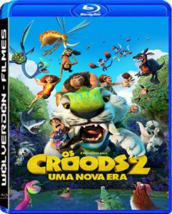 Os Croods 2: Uma Nova Era Torrent (2021) Dual Áudio 5.1 / Dublado BluRay 720p | 1080p | 4K 2160p – Download