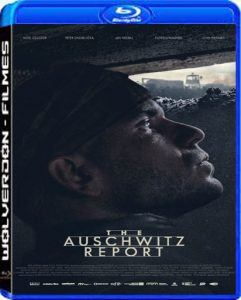 O Protocolo de Auschwitz Torrent (2021) Dual Áudio 5.1 / Dublado WEB-DL 1080p – Download