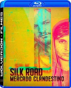 Silk Road: Mercado Clandestino Torrent (2021) Dual Áudio 5.1 / Dublado BluRay 1080p – Download