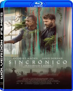 Sincrônico Torrent (2021) Dual Áudio 5.1 / Dublado BluRay 1080p FULL HD – Download